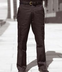 Warrior Cargo Trousers