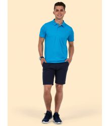 UC125 Mens Ultra Cool Poloshirt
