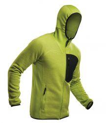 Regatta Coldspring Hybrid Hooded Fleece Jacket