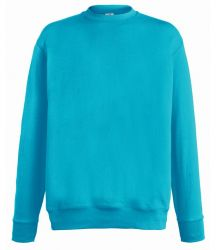 Fruit of the Loom Lightweight Drop Shoulder Sweatshirt