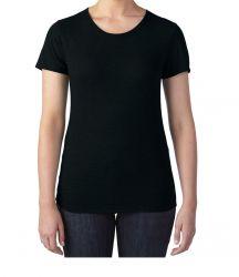 Anvil Ladies Tri-Blend T-Shirt