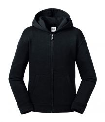 Russell Kids Authentic Zip Hooded Sweatshirt