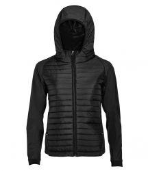 SOL'S Ladies New York Soft Shell Running Jacket