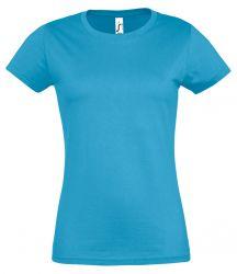 SOL'S Ladies Imperial Heavy T-Shirt