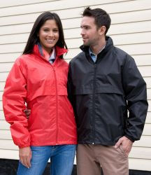 Result Core Lightweight Lined Waterproof Jacket