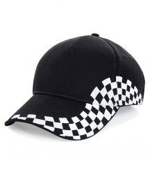 Beechfield Grand Prix Cap
