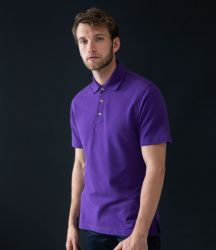 Henbury Classic Heavy Cotton Piqué Polo Shirt