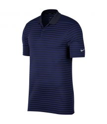 NK311 Dry victory polo stripe