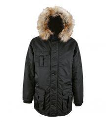 SOL'S Ryan Parka Jacket