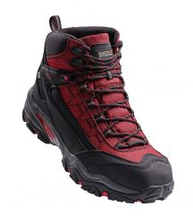 Regatta Safety Footwear Causeway S3 WP SRC Waterproof Safety Hikers