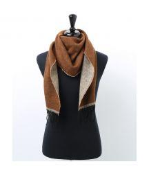 AQ950 Two-tone scarf
