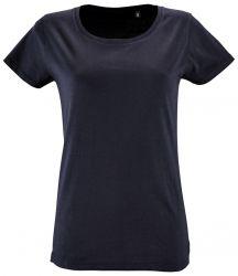 SOL'S Ladies Milo Organic T-Shirt