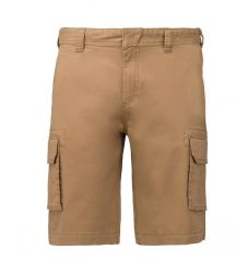 Kariban Multi-Pocket Shorts