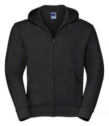 Russell Authentic Zip Hooded Sweatshirt