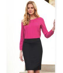Juliet Straight Skirt